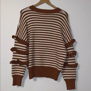 English Factory Sweaters - English Factory Size L NWT
